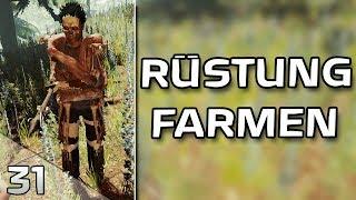 Rüstung Farmen! | The Forest | #31 | Items4Sacred mit Flocke [GER]