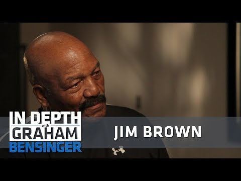 Jim Brown on charges: What are my convictions?