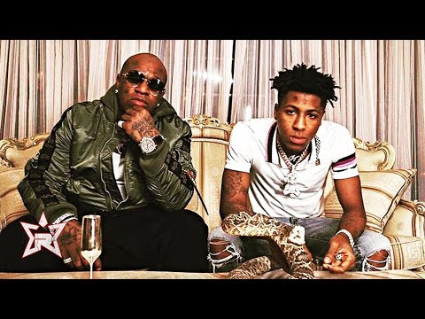 Birdman, NBA YoungBoy – Cap Talk