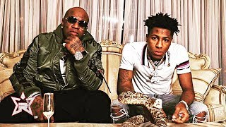 Birdman, NBA YoungBoy - Cap Talk
