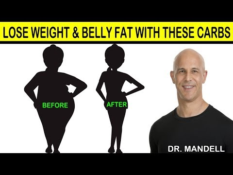 lose-weight-&-belly-fat-with-these-carbs---dr-alan-mandell,-dc