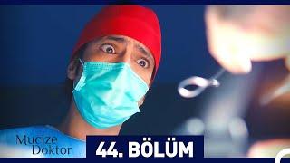 Mucize Doktor 44. Bölüm