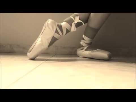 Secrets - OneRepublic (Ballet Training - Begginer)