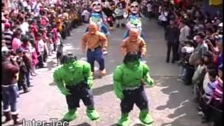 El Caballito de Palo Miguel Ángel tzul Baile Juventud Luciana 2013 thumbnail