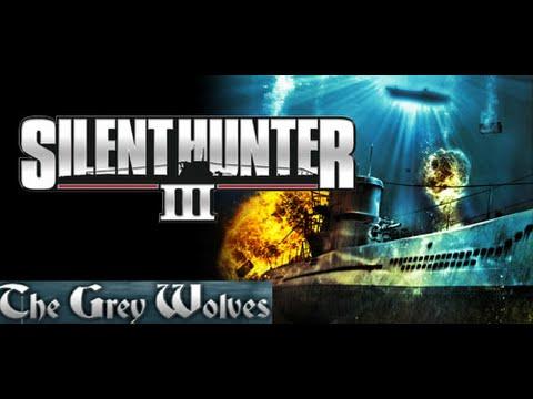 Silent Hunter 3 GWX - Patrol 1 [1/4] (Boot Camp)