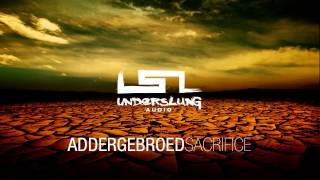 Addergebroed - Sacrifice (Original Mix)