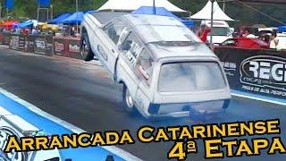 Arrancada Catarinense - 4ª Etapa,  Balneário Camboriú - SC | Master Cooler Performance thumbnail