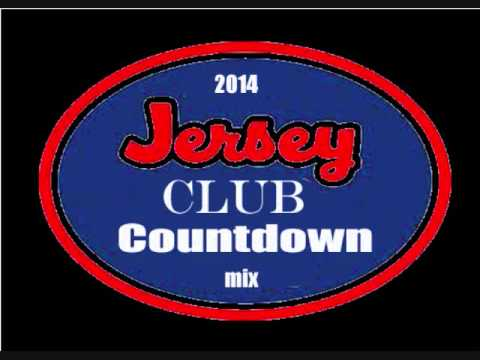 Preview of 2hr 2014 Jersey Club Music New Years Countdown