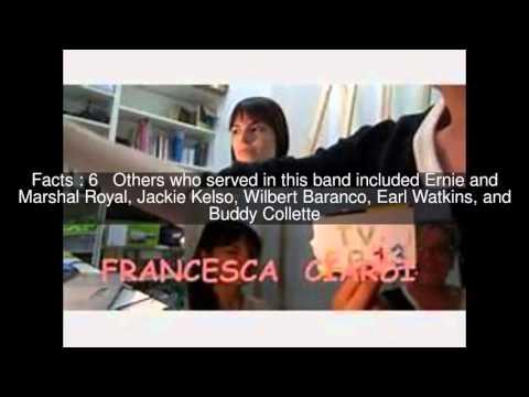Francesca Ciardi Top  5 Facts