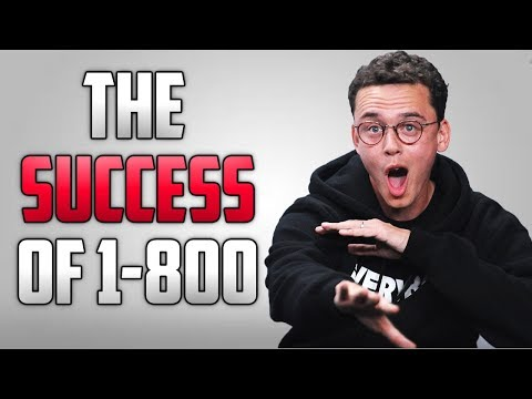 How Logic Got His First Hit Song.. Without Trying