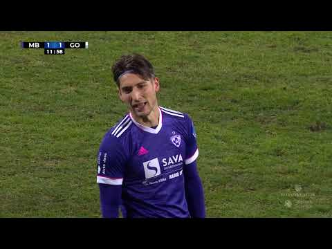 Maribor Gorica Goals And Highlights