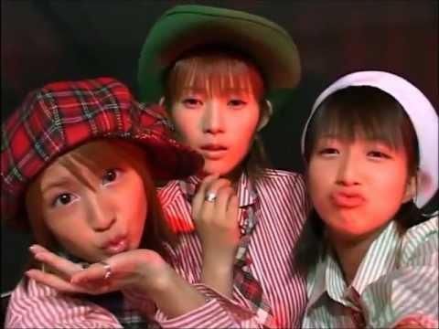モーニング娘。 Morning Musume Making Of Koko Ni Iruzee! ここにいるぜぇ! - HD