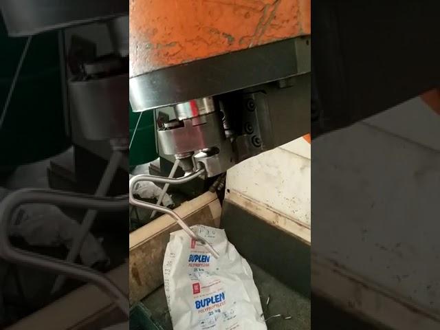 CBH Type Refractory Anchor / Cnc Tel Büküm / AISI 310