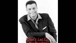 Watch Roy Hamilton Dont Let Go video
