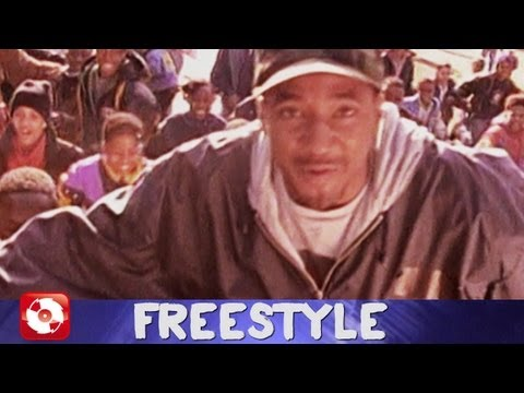 FREESTYLE - TCA / EASY BUSINESS - FOLGE 25 - 90´S FLASHBACK (OFFICIAL VERSION AGGROTV)