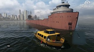 Watch Dogs - Big Boat