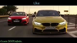 FG- Neshooni (Remix) car drift!