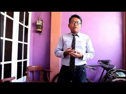 AFGP 2016 Supply Chain Management Ahmad Faizal  S Univ  Bhayangkara Jakarta Raya T  Industri