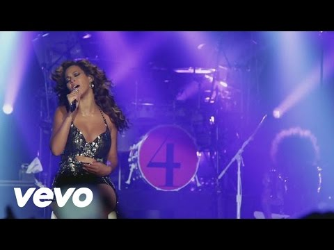 Beyoncé - I Care (Live at Roseland)