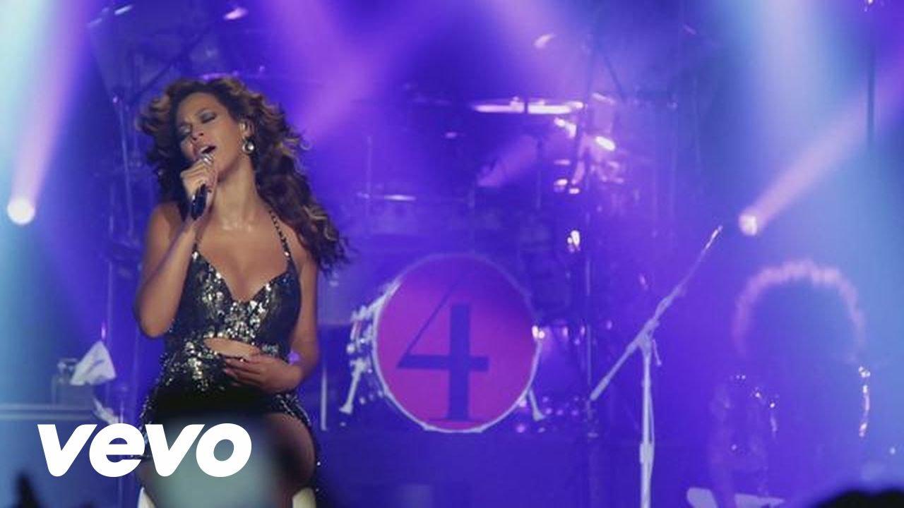 Download Beyoncé - I Care (Live at Roseland)