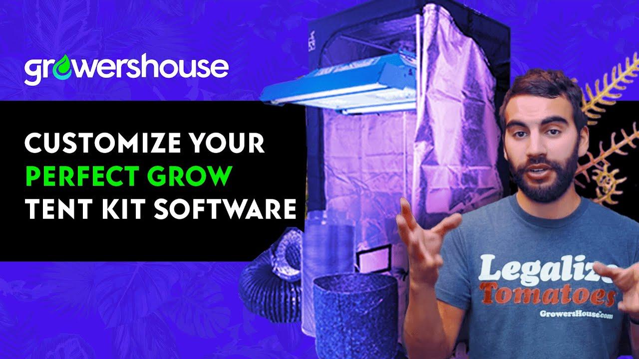 Best Indoor Grow Tent Kits - How To Setup Your Indoor Home Garden