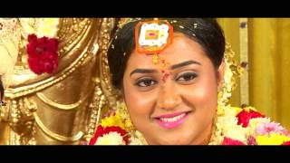 Durga Priya Santhosh Wedding Highlights