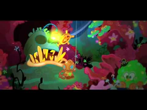 Moshi Monsters - Season 2 Mission 6 - Welcome to Jollywood