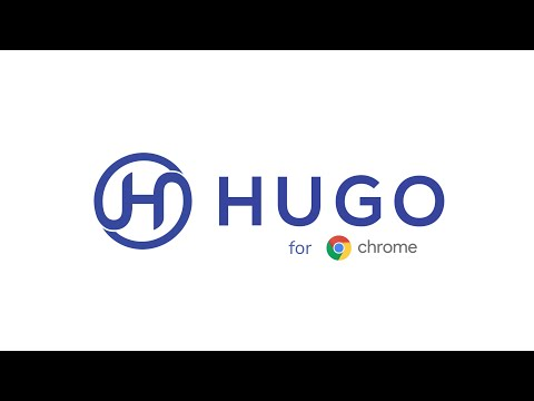 Create agendas and notes for your meetings in Google Calendar with Hugo for Chrome from YouTube · Duration:  1 minutes 49 seconds