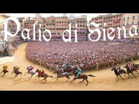 Palio di Siena 2018, Siena, Tuscany, Italy, Europe
