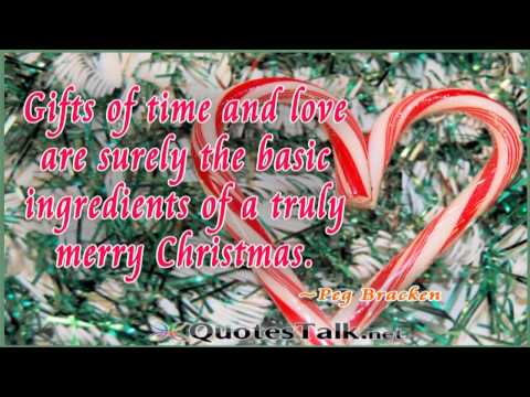 Christmas Love Quotes - Picture Christmas Love Quotes
