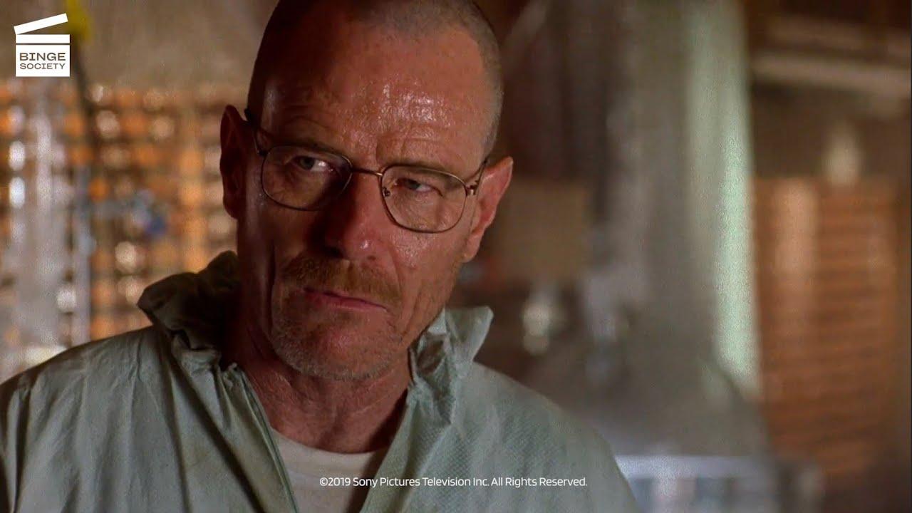 Download Breaking Bad Season 2: Episode 9: Cooking Meth HD CLIP