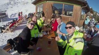 Rave On Snow 2014 - Die Hesse komme ... !!!