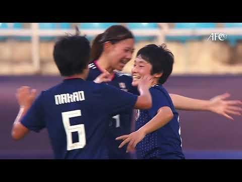 LIVE #AFCU19W : 3rd/4th Place - Korea Republic Vs Australia