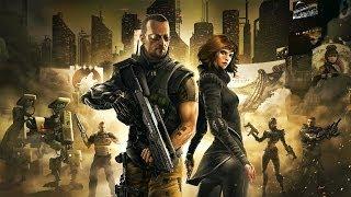 Deus Ex: The Fall - Test / Review (Gameplay) zur Mobile-Portierung