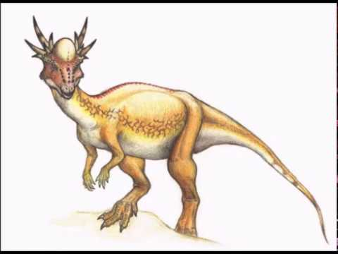 stygimoloch sounds