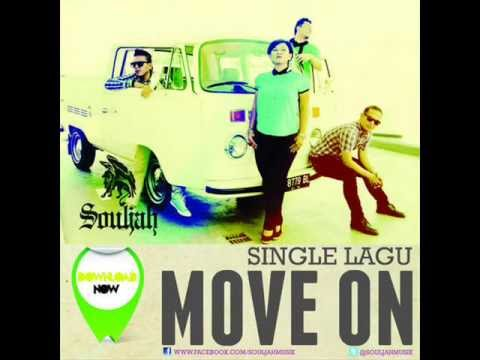 Souljah - Move On