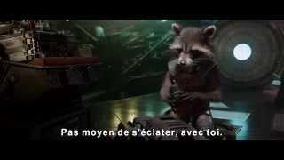Les Gardiens de la Galaxie - Bande-annonce VOST - Marvel Officiel | HD