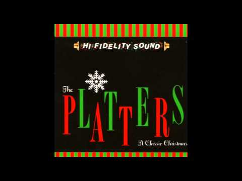 The Platters  White Christmas