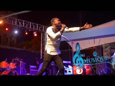 Concert Tarba Mbaye à Grand Dakar