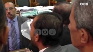 مرافعات قضية تيران وصنافير : الملك سلمان أصر على توقيع الاتفاقية قبل نزوله من الطائرة