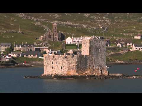 Visit Outer Hebrides - Journey's
