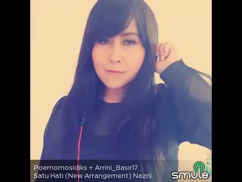 Smule Lagu Satu Hati NOAH (Poernomosidiks + Arrin_Basir17)