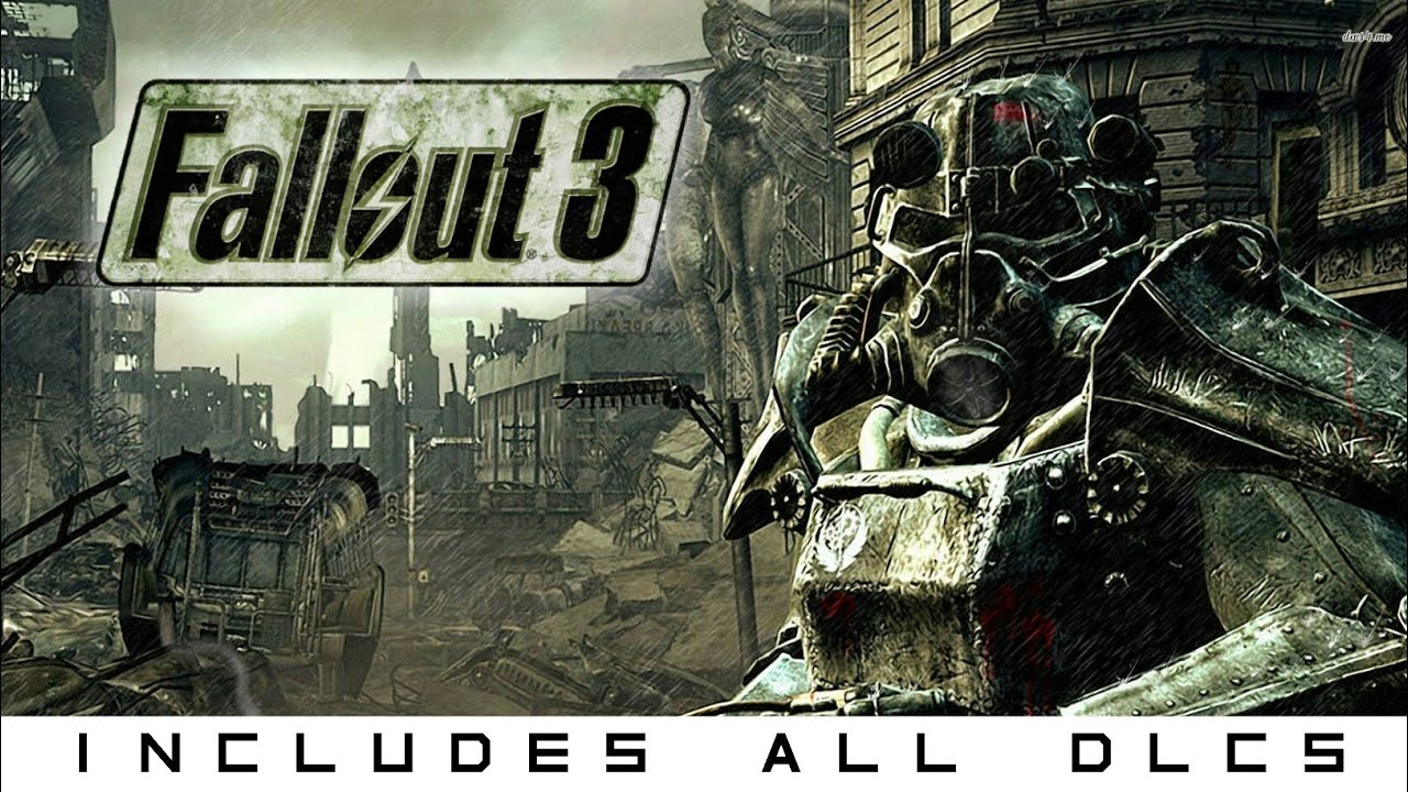 fallout 3 iso download pc
