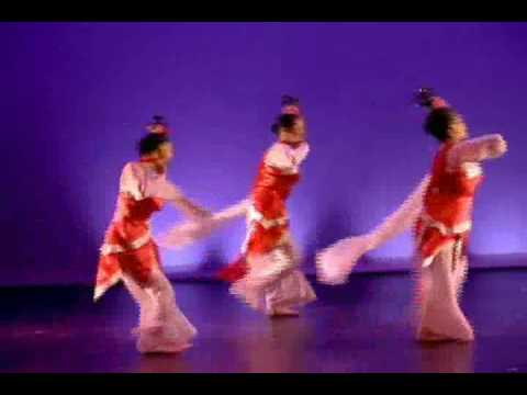 Tao Yao by Sunling School of Dance