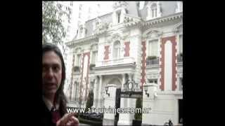 ArquiViajes! AVENIDA ALVEAR, Buenos Aires, Argentina 20120527 (2) Palacio Alzaga Unzue (R. Prentice)