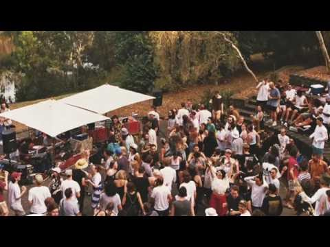 Sleep D - Live at the Fairfield Amphitheatre Part 1 [Analogue Attic Recordings / AAR005]