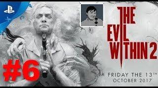 The Evil Within 2 прохождение на PS4 Pro часть 6.1