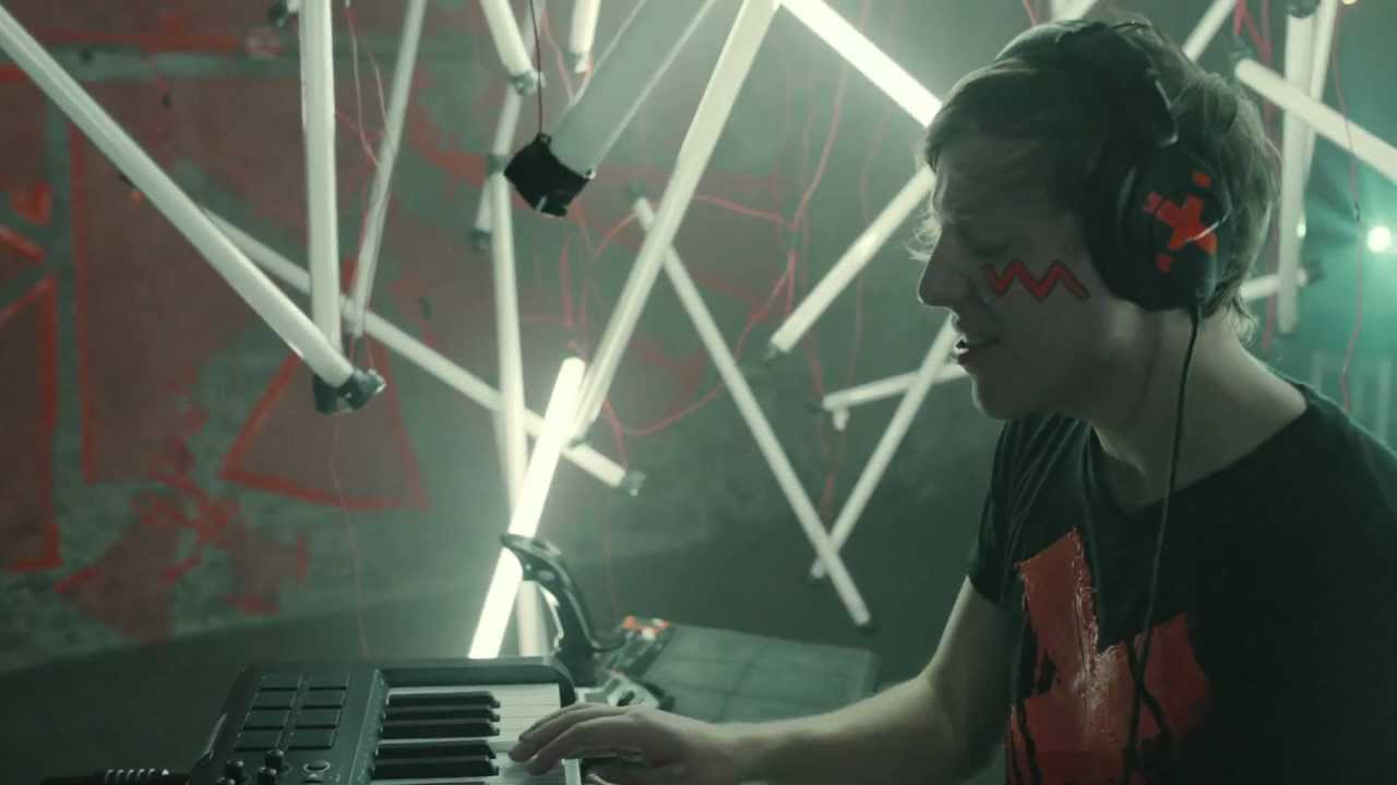 Robert Delong Global Concepts Official Music Video Youtube