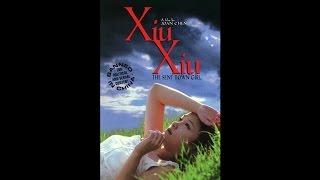 Xiu Xiu: The Sent-Down Girl OST Soundtrack - DISIROUS WATER