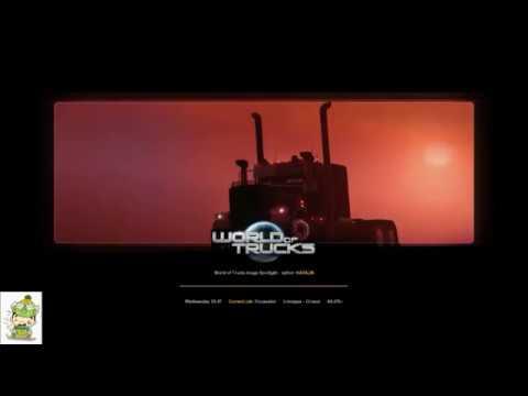 Euro Truck Simulator 2 - Go Nuclear! |